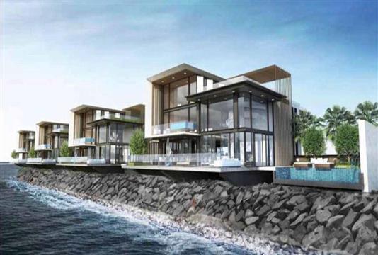 Meraas Exclusive 9 Mansions