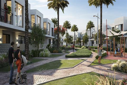Emaar Expo Golf Apartments