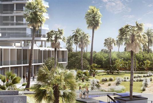 Damac Hills Townhouses
