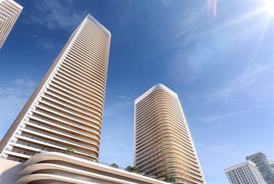 Elie Saab Tower at Emaar Beachfront