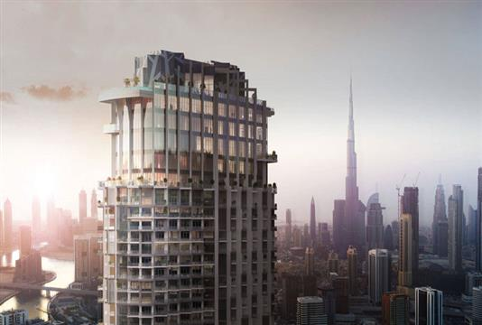 SLS Dubai Residences