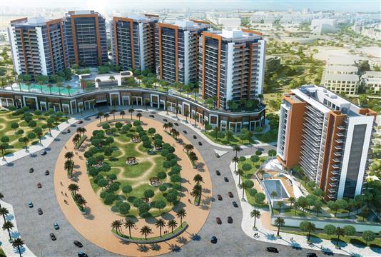Al Sayyah Residence