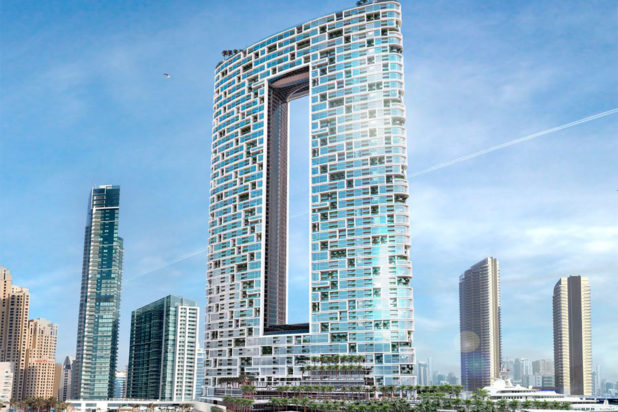 The Address Residences