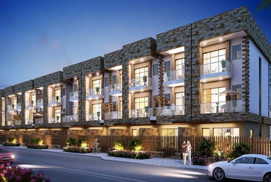 Legacy Jumeirah Park Villas