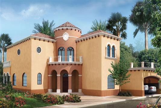 Heritage Jumeirah Park Villas