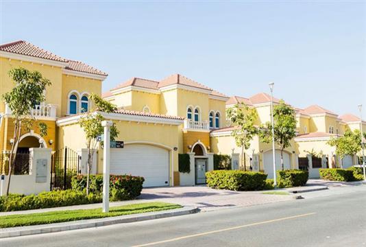 Nova Jumeirah Park Villas