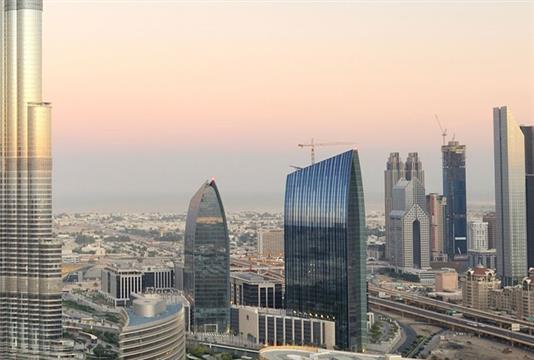 Burj Sabah