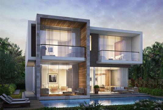 Akoya Fendi Styled Villas