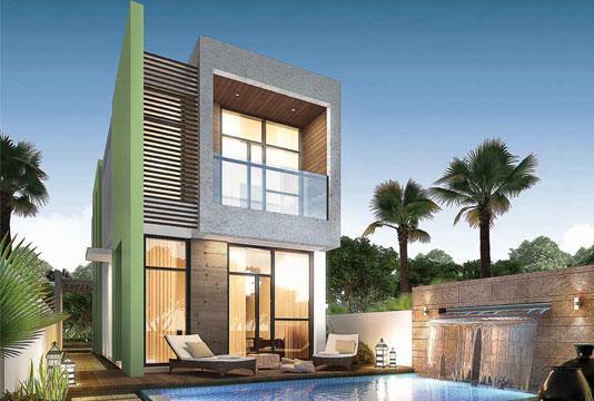 Damac Akoya Imagine Villas