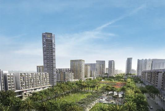 Rawda II Apartments