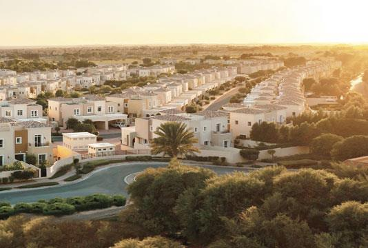 Ruba Townhouses Phase II