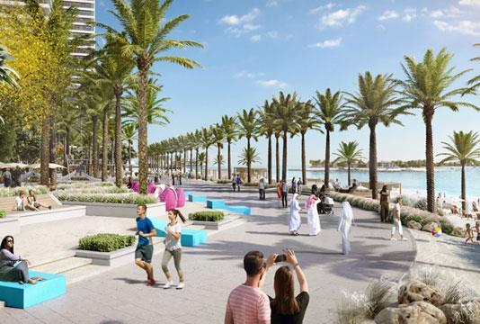 Beach Isle Apartments