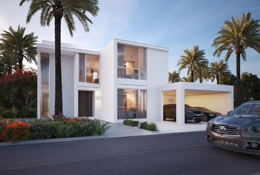 Sidra 3 Villas