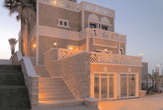 Balqis Residence