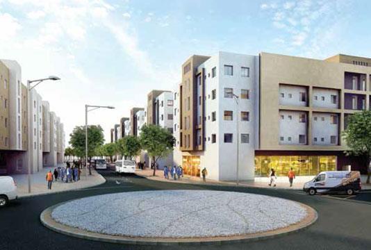 Jebel Ali Industrial Development