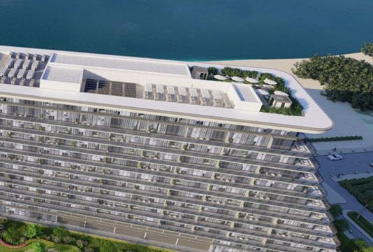 Yas Beach Residence
