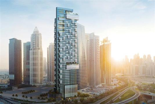 The Residences JLT