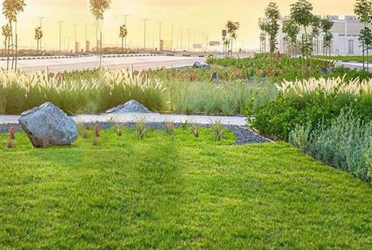 Dubai South Plots