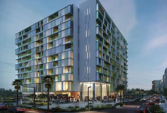 The Pulse Boulevard Apartments