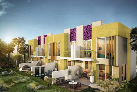 Just Cavalli Villas