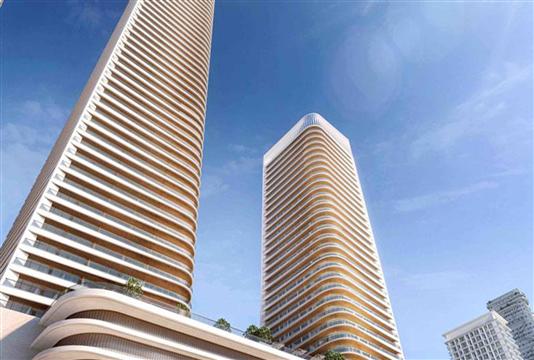 Grand Bleu Tower 2