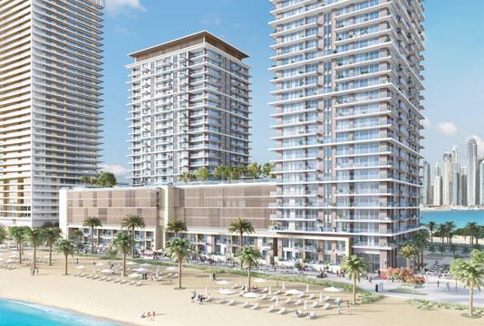 Beach Isle Tower 2