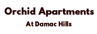 Akoya Orchid Apartments - Damac Hills