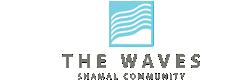 Shamal The Waves
