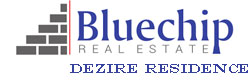 Dezire Residences by Bluechip Developments - JVC Dubai