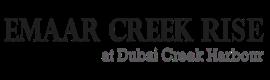 Emaar Creek Rise Apartments - Dubai Creek Harbour