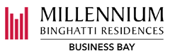 Millennium Binghatti Residences - Business Bay Dubai