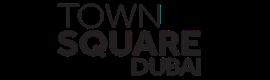 Nshama Apartment - Town Square Dubai