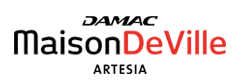 Artesia Hotel & Serviced Apartments - DAMAC Hills