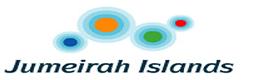 Jumeirah Islands Townhouses