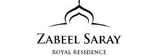 Zabeel Saray Royal Residences at Palm Jumeirah by Meraas
