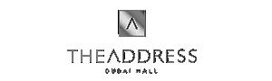 The Address Residences - Dubai Mall