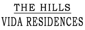 Vida Residences The Hills