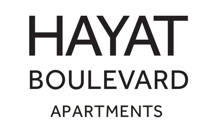 Nshama Hayat Boulevard - Town Square Dubai