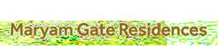 Maryam Gate Residences