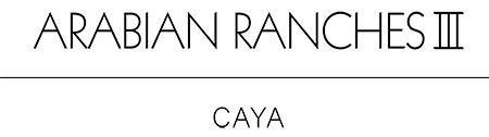 Caya at Arabian Ranches III