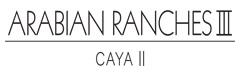 Caya 2 at Arabian Ranches 3