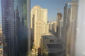 1 Bedroom Apartment Partly Furnished in Bahar at JBR
