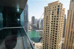 2 Bedrooms 1716 Sq Ft Apartment for Sale in AED 2400000 at Marina Dubai