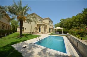 Fabulous upgraded 5BR family villa