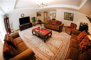 Stylish Vastu compliant 4BR apartment