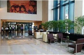 Spectacular Office Space in Downtown Dubai - Furni...
