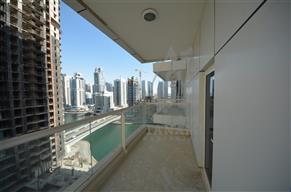 Brand New 2 bed with Dubai Marina views