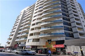 1 Bedroom Apartment in 4-6 cheques, Al Nahda behind NMC hospital