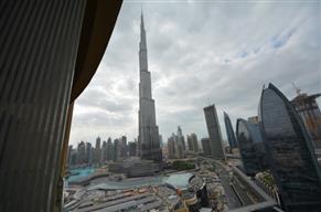 Burj View|Studio The Address Dubai Mall