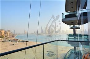 Vacant I Amazing Marina View I 3 dble Bed
